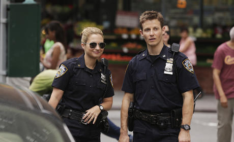 Eddie Is Jealous - Blue Bloods