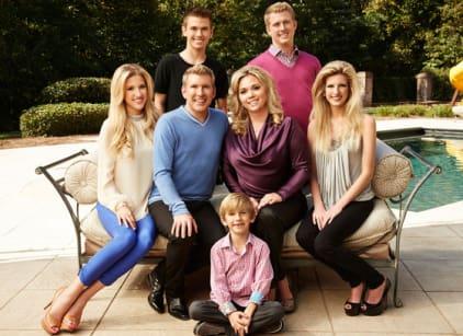 Watch Chrisley Knows Best Season 1 Episode 1 Online