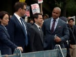 Consulting With the NYPD - Bull