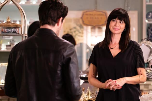 Can Cassie Help Abigail and Donovan Reunite? - Good Witch Season 5 Episode 9