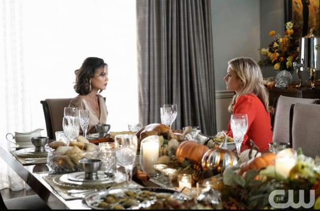 A Taste Of Your Own Medicine Quotes: Dynasty Season 1 Episode 7 Review: A Taste Of Your Own