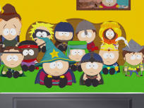 South Park Season 17 Episode 9