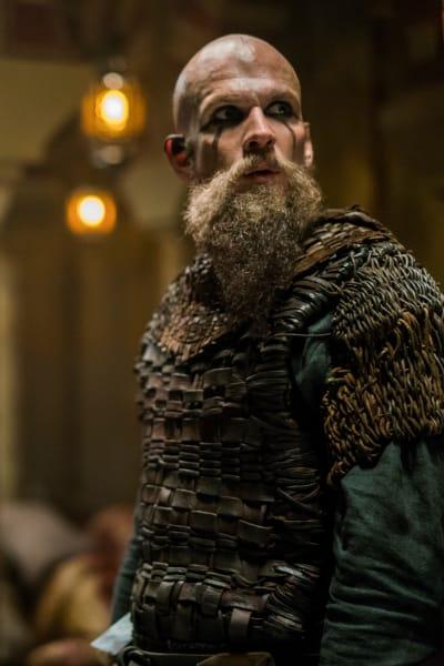 Evil Floki - Vikings Season 4 Episode 16