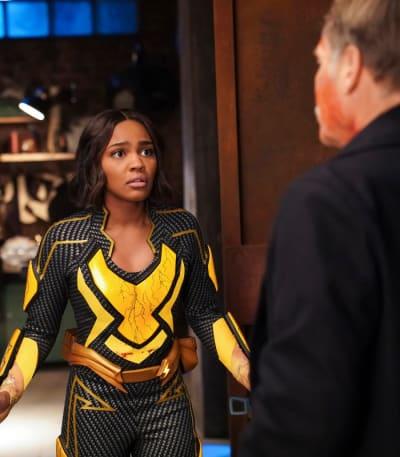 Debts To Claim - Black Lightning Season 2 Episode 16