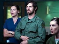 The Night Shift Season 4 Episode 9