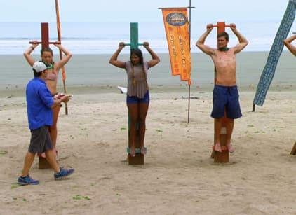 Watch Survivor Season 29 Episode 10 Online