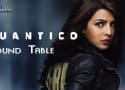 Quantico Round Table: Caleb Returns
