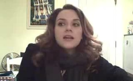 A Message From Hilarie Burton