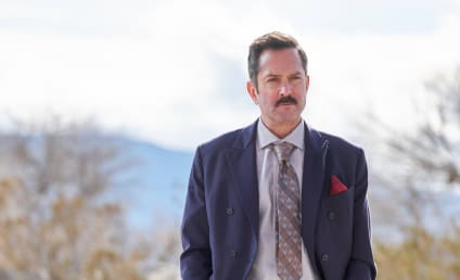 Lethal Weapon Interview: Thomas Lennon Takes on Leo Getz