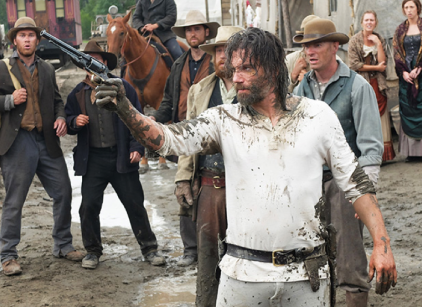 Watch Hell on Wheels Season 3 Episode 6 Online