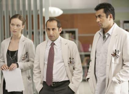Watch House Season 5 Episode 15 Online