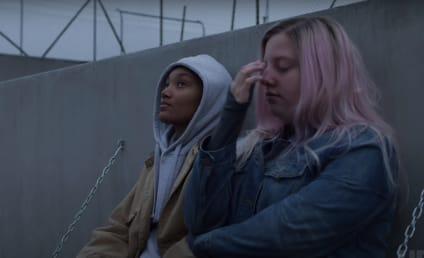 We Are Who We Are Season 1 Episode 7 Review: Right Here, Right Now #7