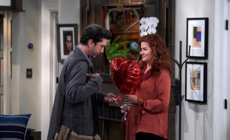 Valentine's Day - Will & Grace