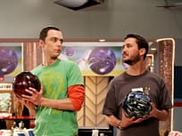 The Big Bang Theory Season 3 Episode 19