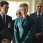 Portia de Rossi on Scandal Season 4 Episode 1