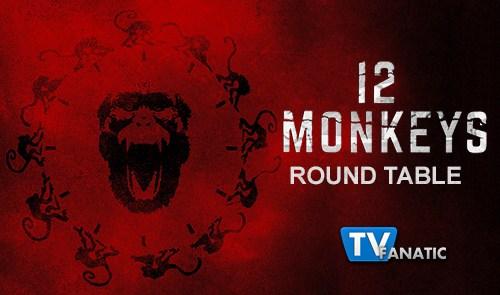 12 Monkeys RT - depreciated -