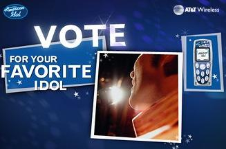 AT&T, American Idol