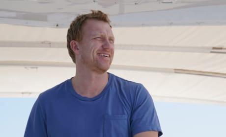 Ahoy There, Owen! - Grey's Anatomy Season 14 Episode 6