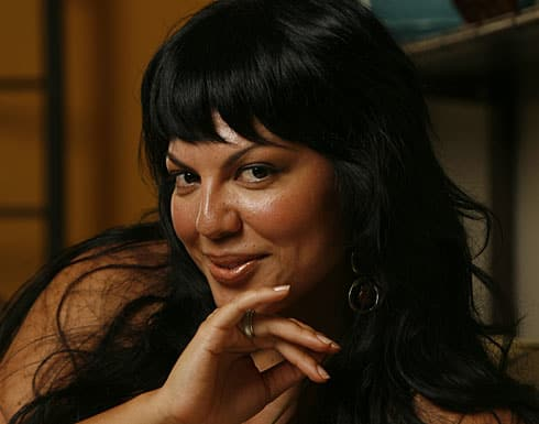 Sara Ramirez is One Smooth Operator 1