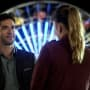 Another Goodbye - Lucifer Season 2 Episode 18