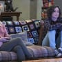 Darlene And Becky - The Conners  Season 1 Episode 4
