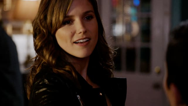 Sophia Bush as Erin Lindsay -- Chicago P.D.  - Chicago PD