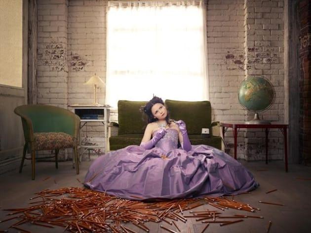 Snow White Promo Pic