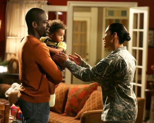 Army Wives Season Premiere Pic