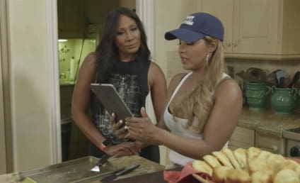 Watch Braxton Family Values Online: Season 5 Episode 14
