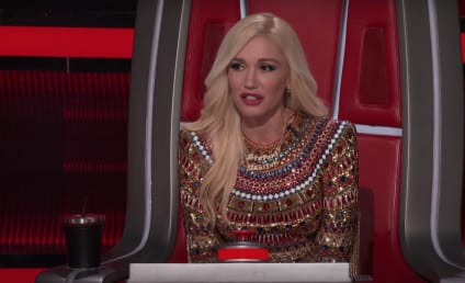 Gwen Stefani Threatens to Quit The Voice After 'Worst Thing Ever'