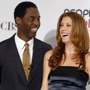 Kate & Isaiah