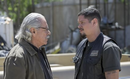 Mayans M.C. Season 2 Episode 1 Review: Xbalanque