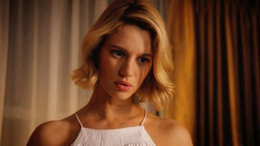 New Hair, Don't Care - Jane the Virgin Season 4 Episode 10