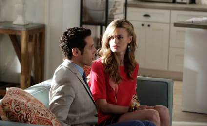 Royal Pains Season Finale Review: Your Team