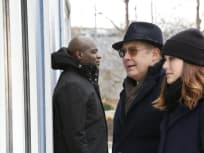 The Blacklist Season 5 Episode 12