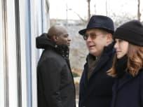 The Blacklist Season 5 Episode 12