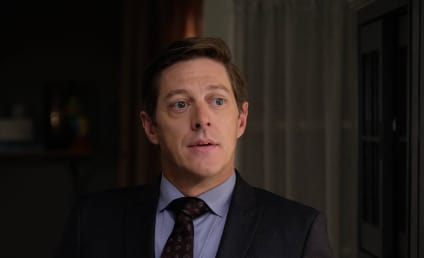 Kevin Rahm on Lethal Weapon's Boys Club, Avery's Secret Past
