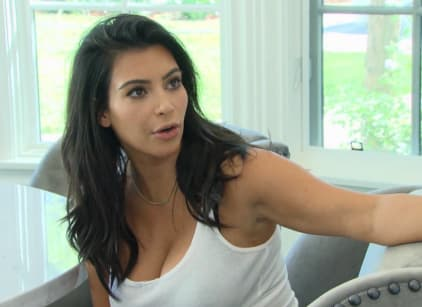 Watch Keeping Up with the Kardashians Season 10 Episode 2 Online