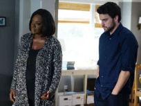 How to Get Away with Murder Season Finale Review: Who Murdered Wes?