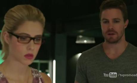 Arrow Season 4 Episode 4 Preview: Beyond Redemption
