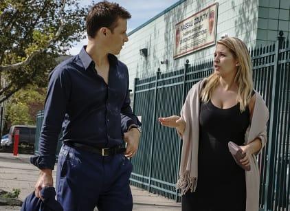 Watch Blue Bloods Season 7 Episode 9 Online