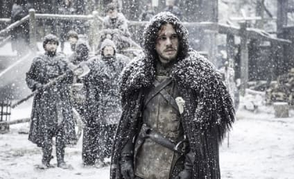 Game of Thrones Picture Preview: Let the Games Begin!