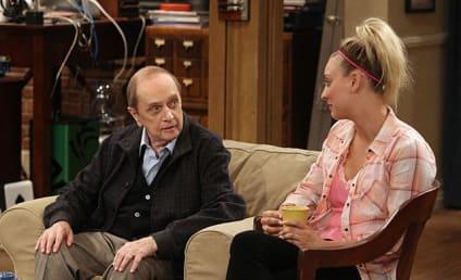 The Big Bang Theory: Watch Season 7 Episode 7 Online