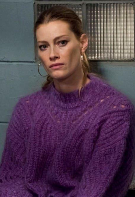 Alyssa Sutherland Guest Stars - Law & Order: SVU Season 20 Episode 11