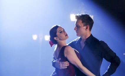 Crazy Ex-Girlfriend Season 3 Episode 10 Review: Oh Nathaniel, It's On!