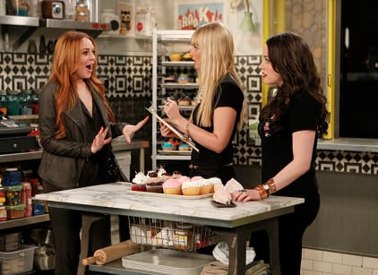 Watch 2 Broke Girls Season 3 Episode 21 Online
