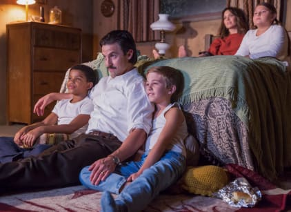 Watch This Is Us Season 1 Episode 8 Online