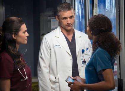 Watch Chicago Med Season 2 Episode 3 Online