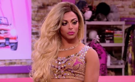 """RuPaul's Drag Race All Stars 3: 9 Favorite Moments From """"My Best Squirrelfriend's Dragsmaids Wedding Trip"""""""
