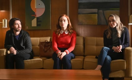 Zoey's Extraordinary Playlist Season 2 Episode 11 Review: Zoey's Extraordinary Double Date